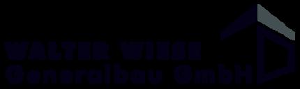 WALTER WIESE - GENERALBAU